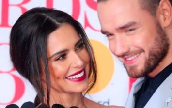 Have Cheryl and Liam split up? Not according to their Brit Awards appearance