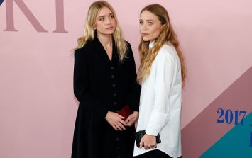 Everyone thinks Mary-Kate and Ashley Olsen have a secret language