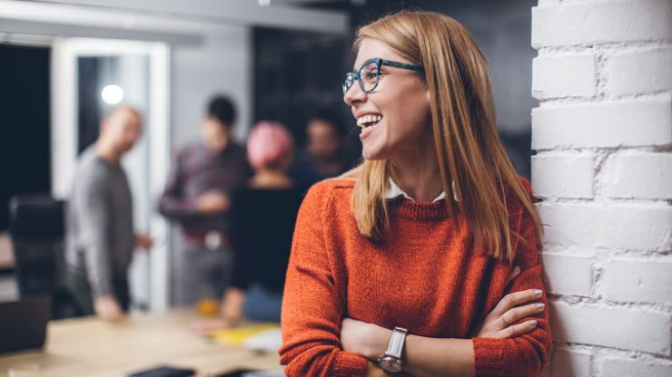 Looking for a job? Because these are the best places to work in Ireland in 2018
