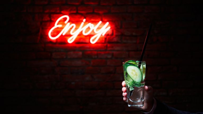 Grab your mates! Aldi is selling a DELISH gin and tonic tasting selection for €15