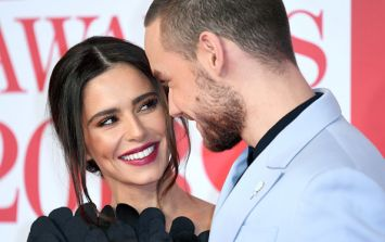 'Oh stop!' Cheryl is furious with people commenting on her relationship