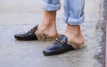 Still lusting over Gucci loafers? We have three dupes to sort your craving