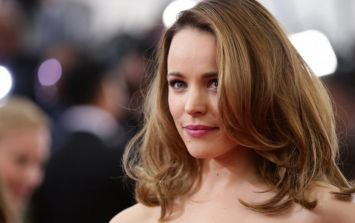Congrats! Is Rachel McAdams pregnant... and who is her boyfriend?