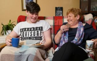 This show has been banned from featuring on Gogglebox Ireland