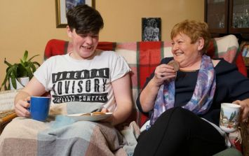 One of Ireland's biggest TV shows is banned from Gogglebox