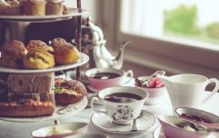 The g Hotel in Galway is hosting the most fabulous afternoon tea event
