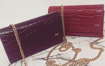 This Irish accessories company just designed its own range of handbags... and OMG