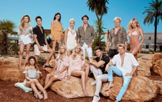 Another star has announced they are officially leaving Made in Chelsea