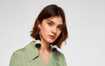 The €60 Mango jumpsuit that just landed in stores is a MUST