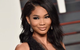Chanel Iman wore not one but two stunning dresses on her wedding day