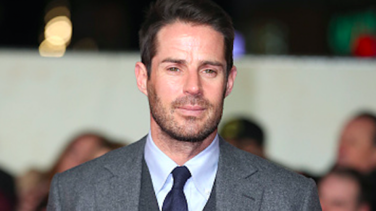 Jamie Redknapp has been linked to a new love interest | Her.ie