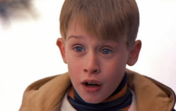 Macaulay Culkin just called out the 'enormous plot hole' in Home Alone