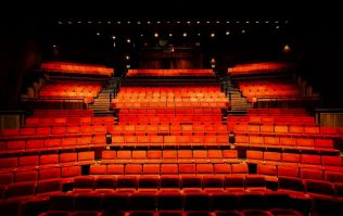 Mother's Day sorted! WIN tickets to the Abbey Theatre plus dinner at Peacock Café
