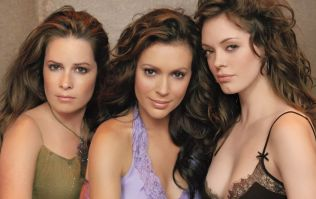 The Charmed reboot has finally found it's three magical sisters