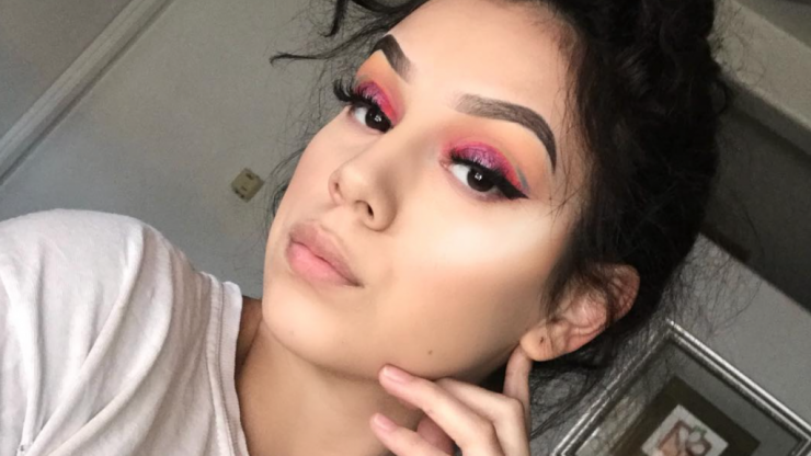 Beauty fans say this €7 highlighter is as good as MAC's Mineralise Skin Finish