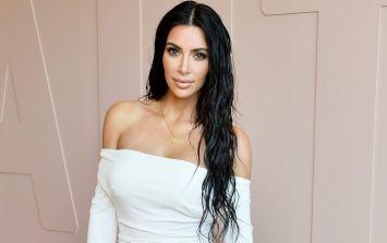 Kim Kardashian's surrogate was revealed on the show last night