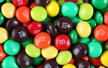 You are going to either truly love or seriously hate M&M's latest product