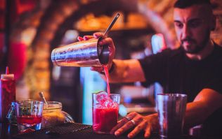 This Dublin restaurant will give you FREE cocktails if you win a game of heads or tails