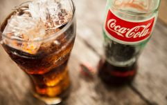 Coca-Cola is about to launch its very first boozy beverage