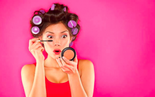 How much money do you spend on makeup every year? There's a calculator that'll tell you