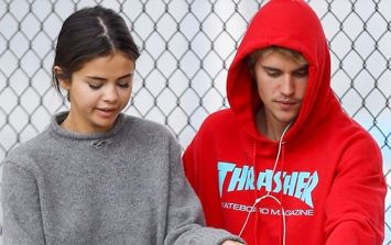 Love on the rocks? Selena Gomez and Justin Bieber are taking a break