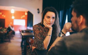 Is it good to talk about an ex on a first date? This expert thinks it is