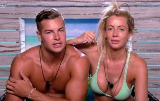 Chris and Olivia from Love Island have a new show and it's as bad as expected