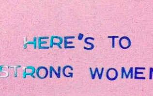 10 quotes to remind you you're incredible on International Women's Day