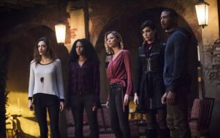There's apparently a spinoff of The Originals on the way with two fan favourites