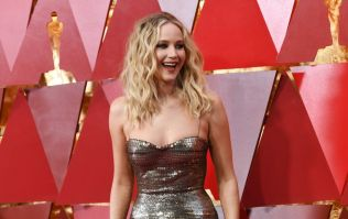 Jennifer Lawrence said 'd*ck is dangerous' and yeah, we're inclined to agree