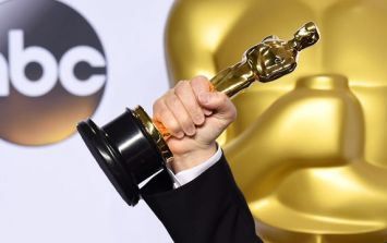 The most watched Oscar speech of all time has just been revealed