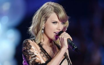 Taylor Swift has announced two incredible opening acts for Croke Park
