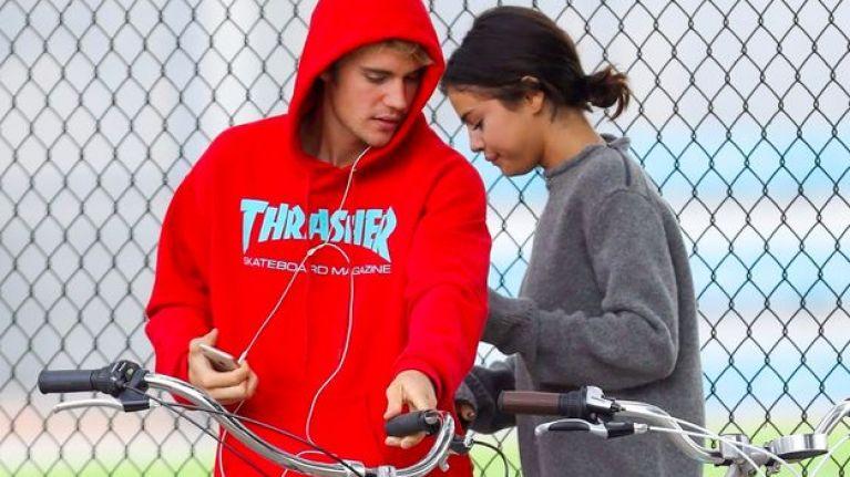 Selena Gomez gushes over Justin Bieber in her latest Instagram post