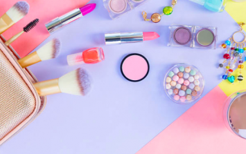 What makeup product should you throw away after having a cold?