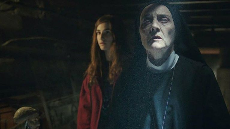Unnatural And Unsettling As Fu This New Horror Film On