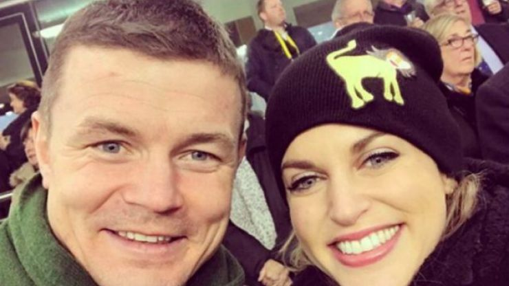 """""""Big HUNK!"""" 12 times Amy Huberman made us LAUGH out loud on Instagram"""