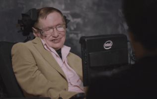 Stephen Hawking made a grim warning about the future of humanity last year