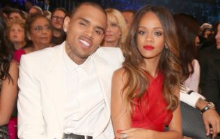 Snapchat apologises after publishing ad asking users to 'slap Rihanna or punch Chris Brown'