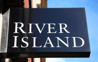 This €55 River Island dress will kickstart your holiday wardrobe