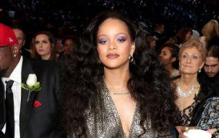 Rihanna condemns Snapchat for sharing ad 'shaming domestic violence victims'