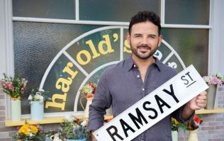 Ryan Thomas received high praise for his gay sex scene on Neighbours
