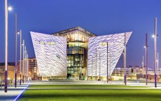 WIN 2 tickets to the superb Titanic Experience in Belfast (and a lux overnight stay too!)