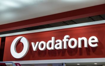 Vodafone customers could face disrupted services for four days next week
