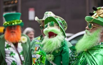 5 people you'll definitely meet if you head into Dublin on Paddy's Day