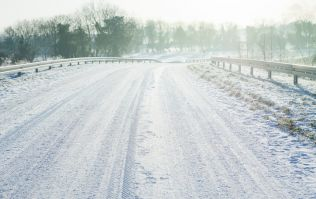 Met Éireann confirm snow is on the way as temperatures continue to drop