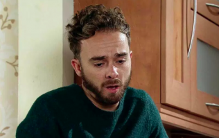 Corrie fans upset by scenes as David Platt drugged and raped