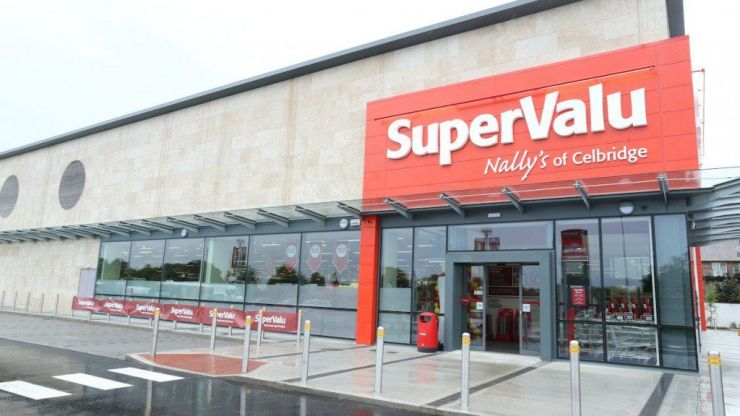 #Covid-19: SuperValu, Centra and the GAA team up for new initiative to support elderly people coronavirus outbreak