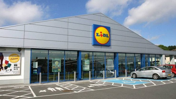 Lidl is now selling cannabis products inEurope