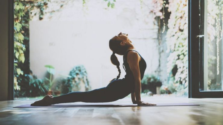 3 simple yoga moves that will have a huge impact on your health