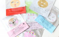Pamper time: Our favourite sheet masks for under €10